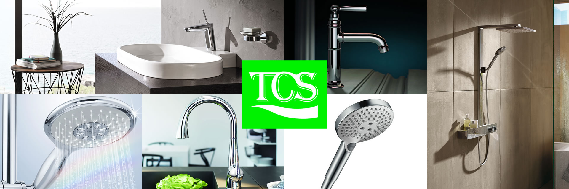 株式会社TCS|ホース・パッキン・水栓などの販売・交換・修理